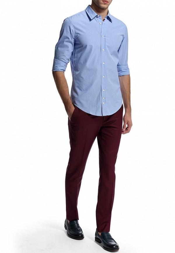 Рубашка с длинным рукавом Boss Orange 50258967: изображение 7