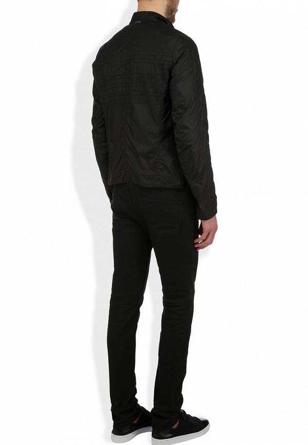 Джинсовая куртка Boss Orange 50260003: изображение 9