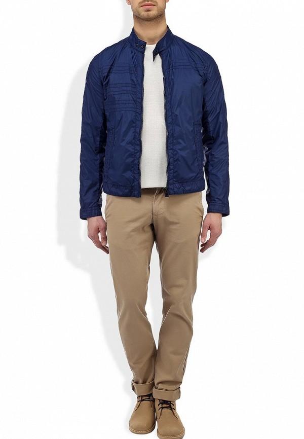 Джинсовая куртка Boss Orange 50260003: изображение 4