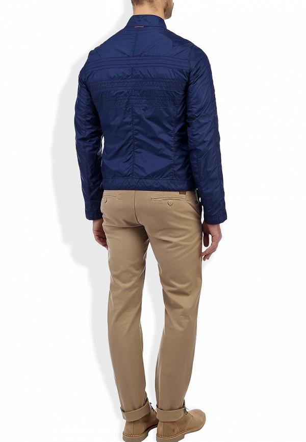 Джинсовая куртка Boss Orange 50260003: изображение 5