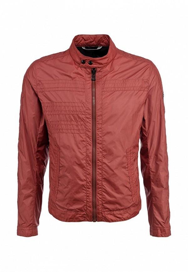 Джинсовая куртка Boss Orange 50260003: изображение 2