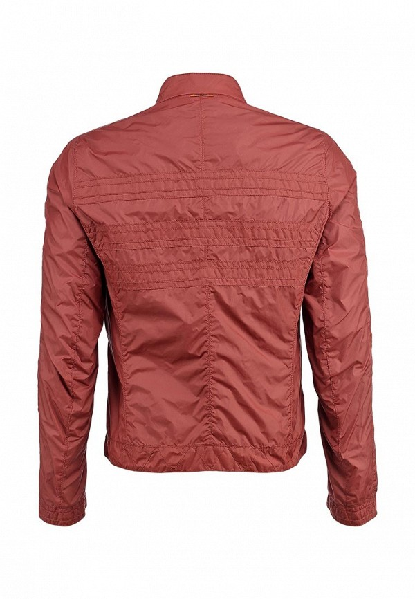 Джинсовая куртка Boss Orange 50260003: изображение 3