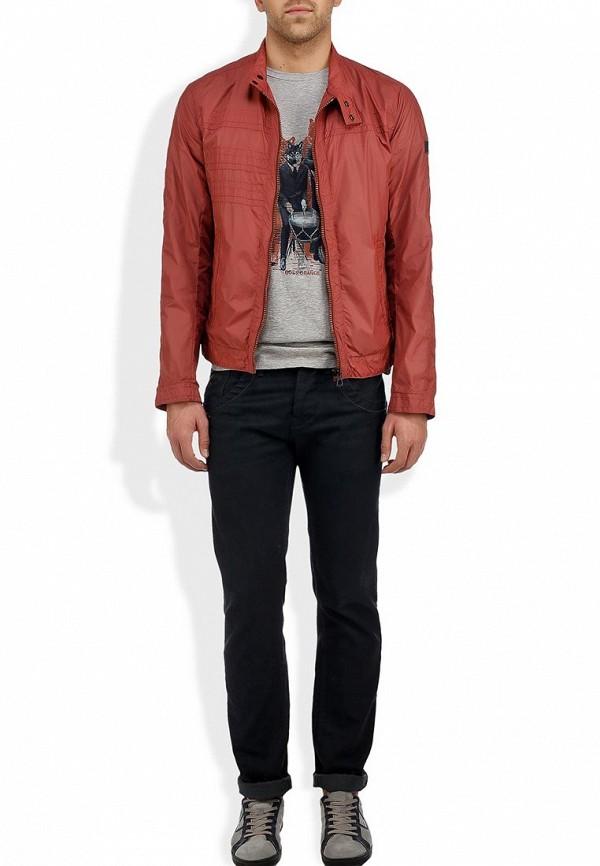 Джинсовая куртка Boss Orange 50260003: изображение 7