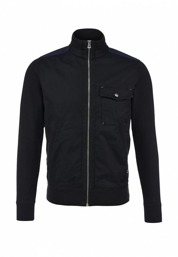 Джинсовая куртка Boss Orange 50259915: изображение 1