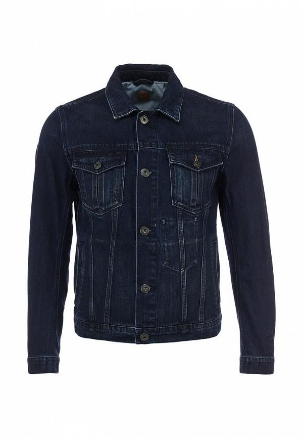 Джинсовая куртка Boss Orange 50260977: изображение 2