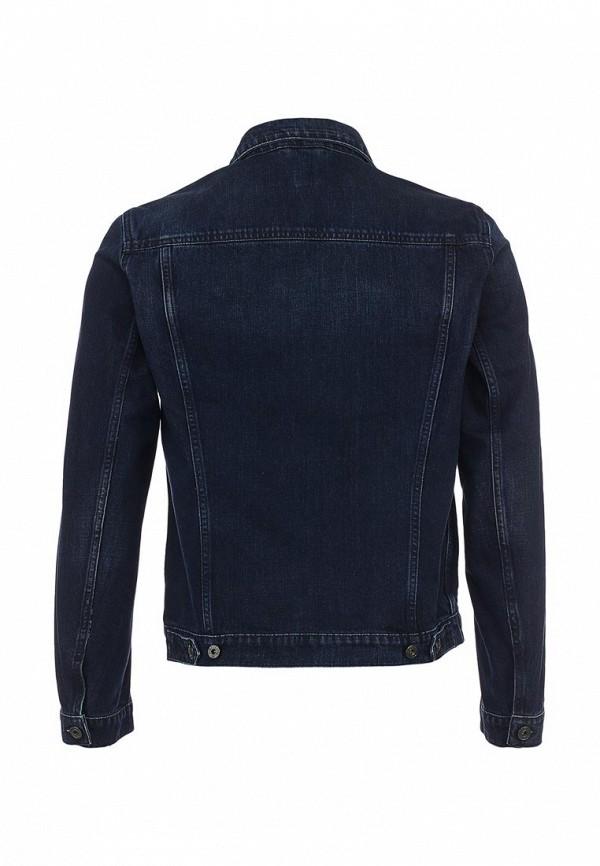 Джинсовая куртка Boss Orange 50260977: изображение 4