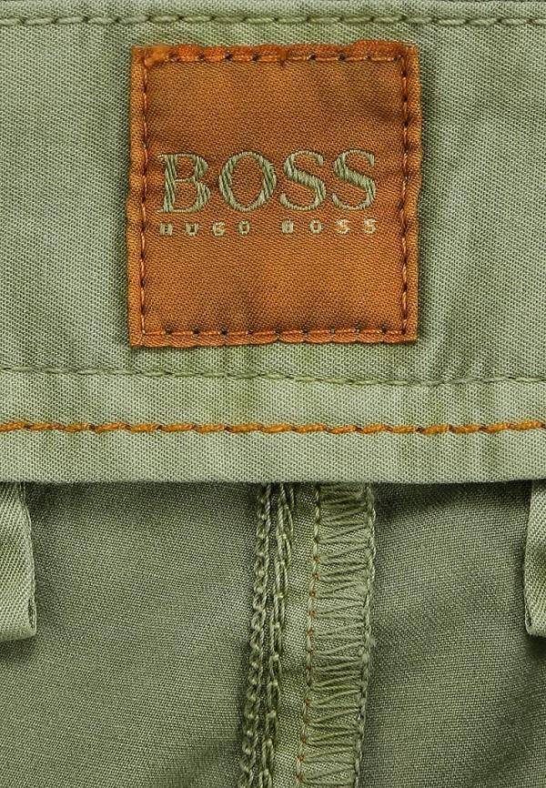 Мужские повседневные брюки Boss Orange 50258919: изображение 5