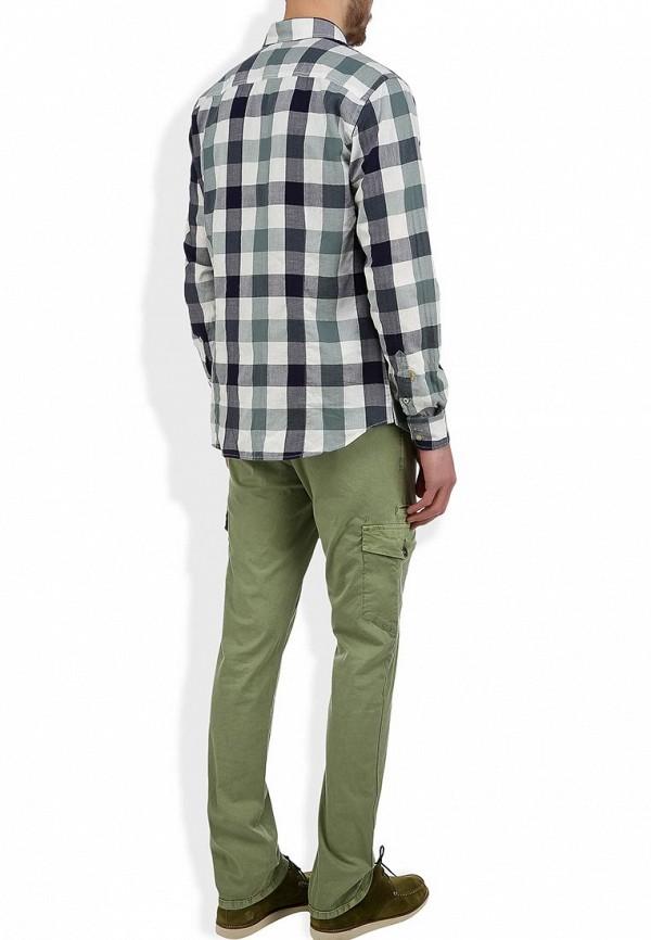 Мужские повседневные брюки Boss Orange 50258919: изображение 9