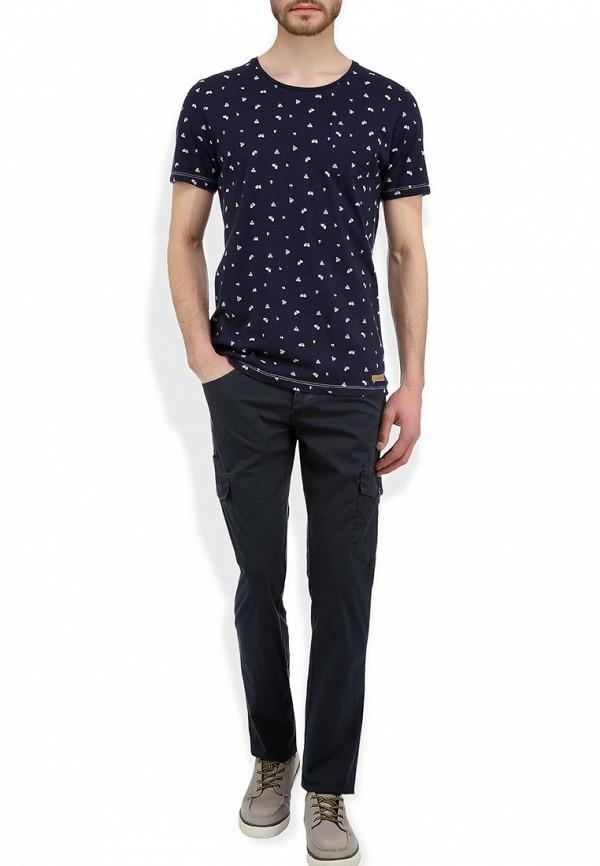 Мужские повседневные брюки Boss Orange 50258919: изображение 7