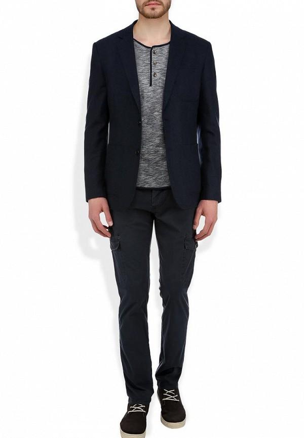 Мужские повседневные брюки Boss Orange 50258919: изображение 11