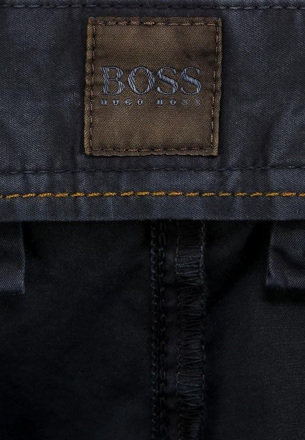 Мужские повседневные брюки Boss Orange 50258919: изображение 13