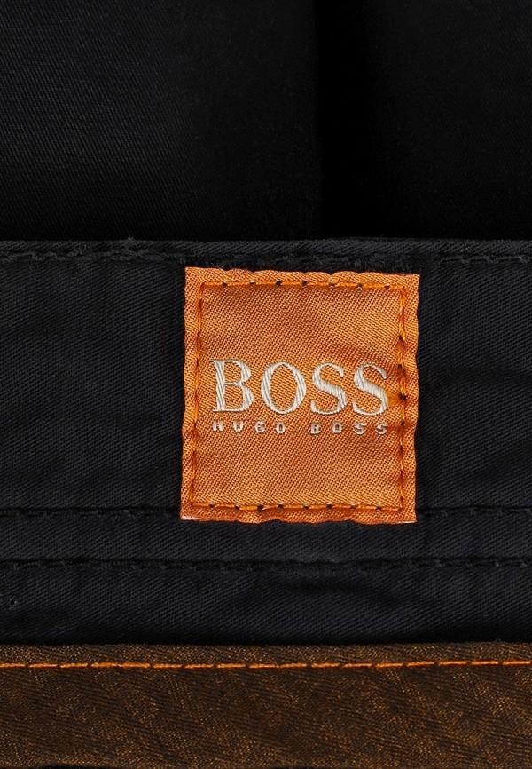 Мужские повседневные шорты Boss Orange 50258928: изображение 4