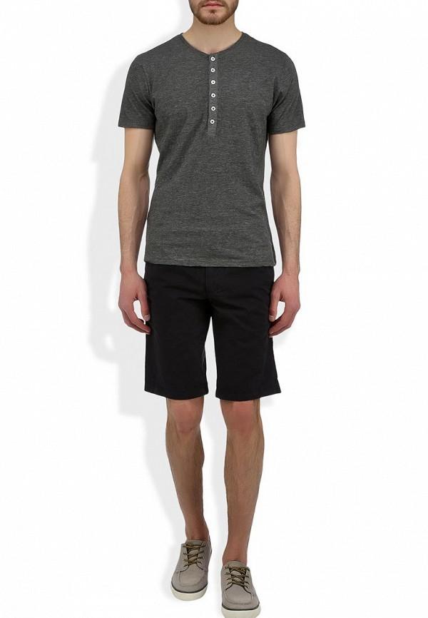 Мужские повседневные шорты Boss Orange 50258928: изображение 6