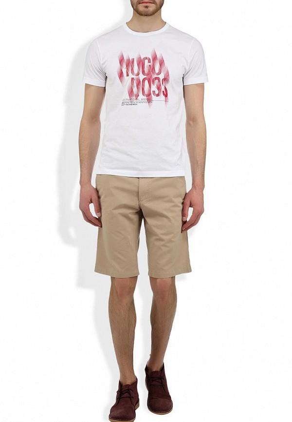 Мужские шорты Boss Orange 50258928: изображение 3