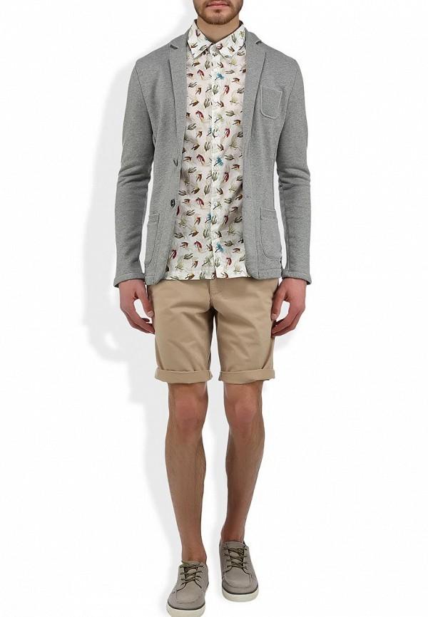 Мужские шорты Boss Orange 50258928: изображение 5