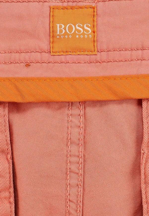 Мужские повседневные шорты Boss Orange 50258928: изображение 5