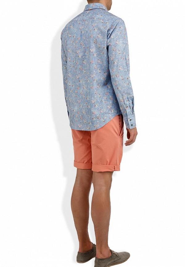 Мужские повседневные шорты Boss Orange 50258928: изображение 9