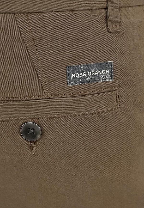 Мужские повседневные шорты Boss Orange 50258927: изображение 10