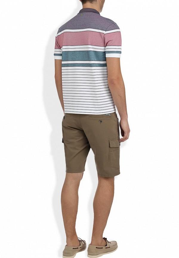 Мужские повседневные шорты Boss Orange 50258927: изображение 12