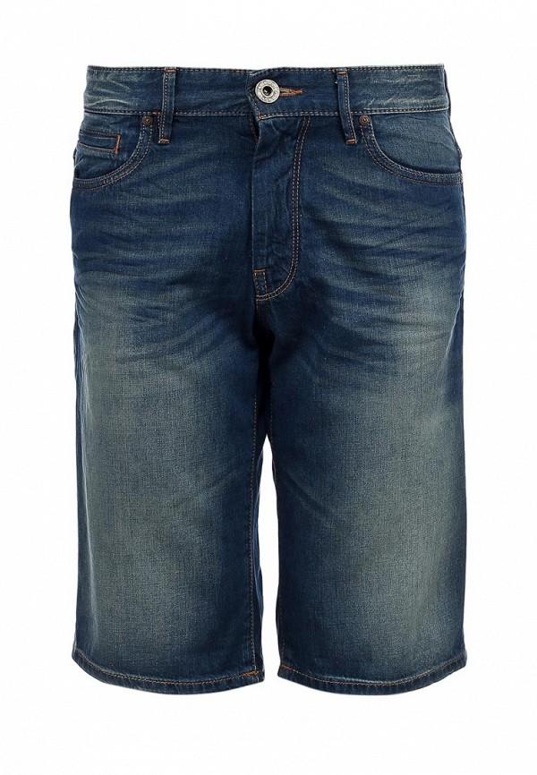 Мужские джинсовые шорты Boss Orange 50260777: изображение 2