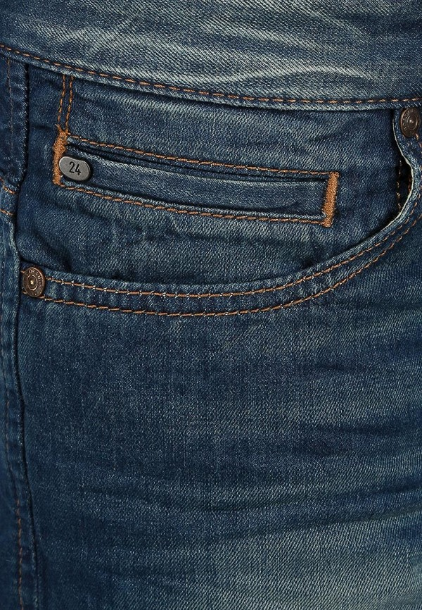 Мужские джинсовые шорты Boss Orange 50260777: изображение 14