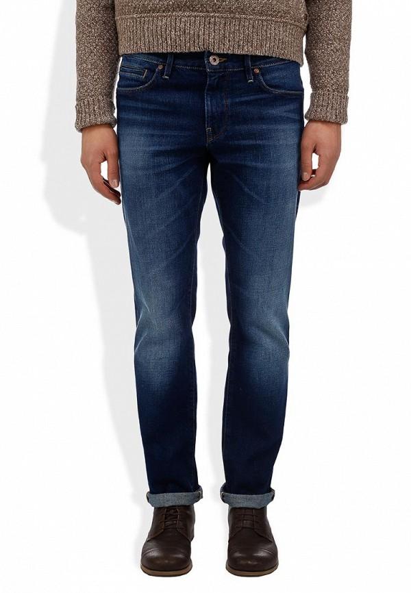 Мужские прямые джинсы Boss Orange 50260806: изображение 2