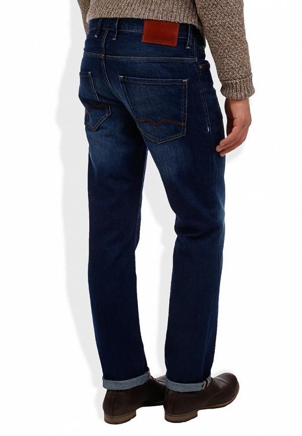 Мужские прямые джинсы Boss Orange 50260806: изображение 4