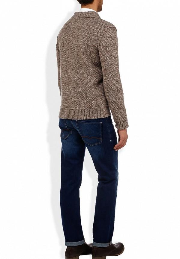 Мужские прямые джинсы Boss Orange 50260806: изображение 10
