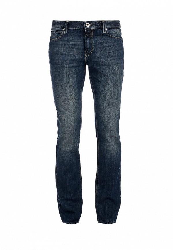 Мужские прямые джинсы Boss Orange 50260771: изображение 2