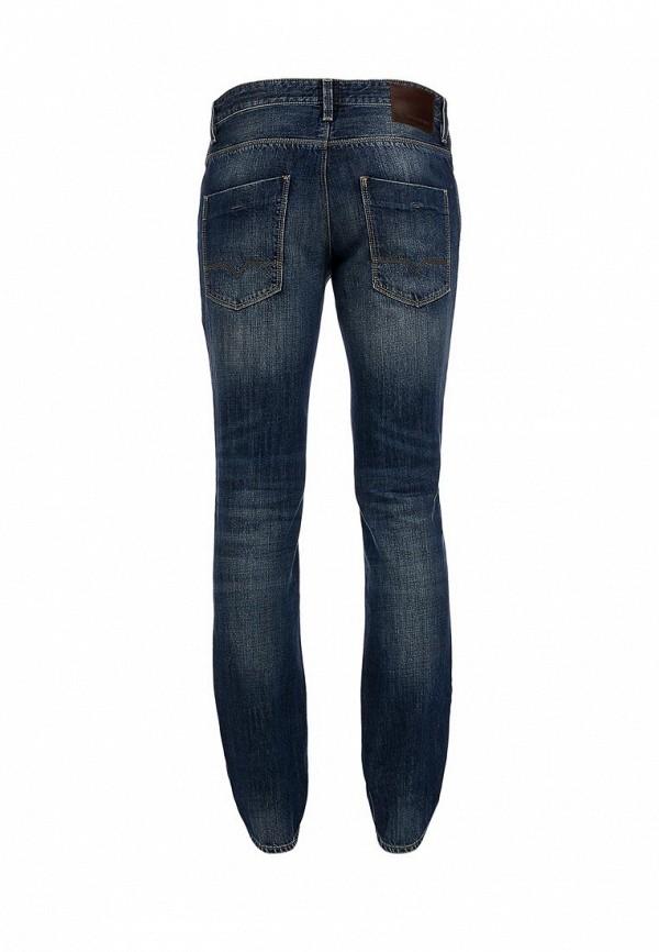 Мужские прямые джинсы Boss Orange 50260771: изображение 3