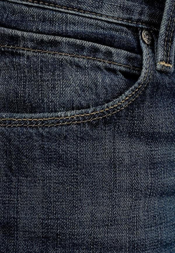 Мужские прямые джинсы Boss Orange 50260771: изображение 5