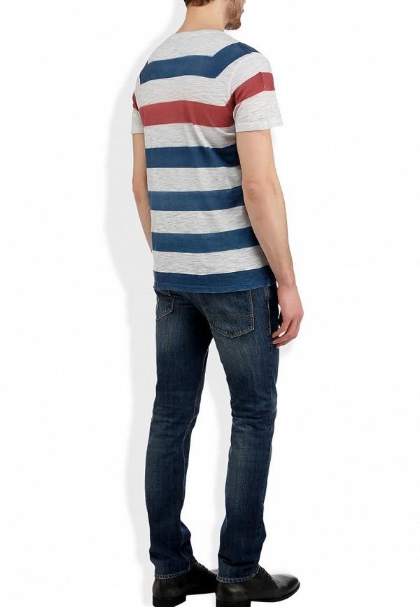 Мужские прямые джинсы Boss Orange 50260771: изображение 9