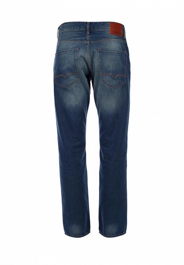 Мужские джинсы Boss Orange 50260776: изображение 2