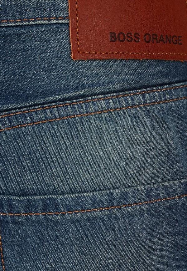 Мужские джинсы Boss Orange 50260776: изображение 3