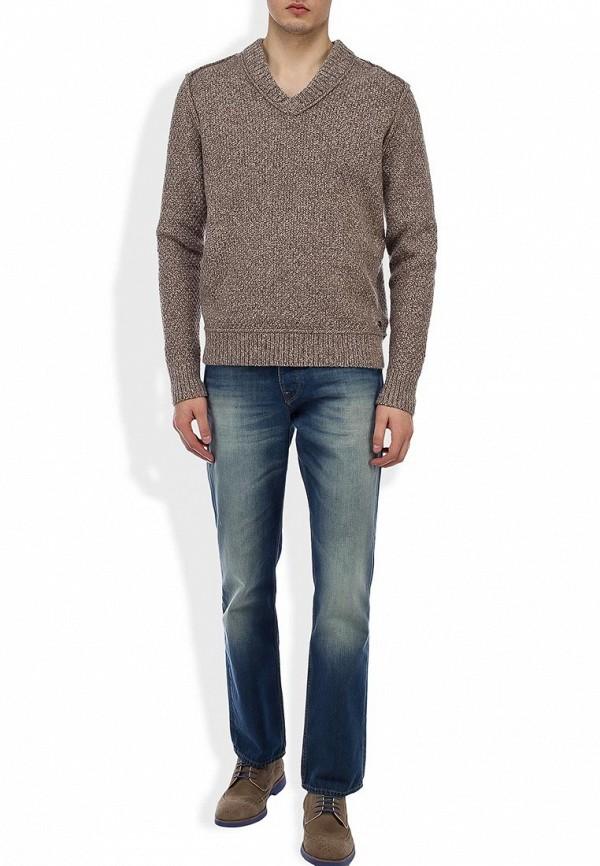 Мужские джинсы Boss Orange 50260776: изображение 4