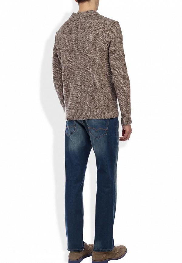 Мужские джинсы Boss Orange 50260776: изображение 5