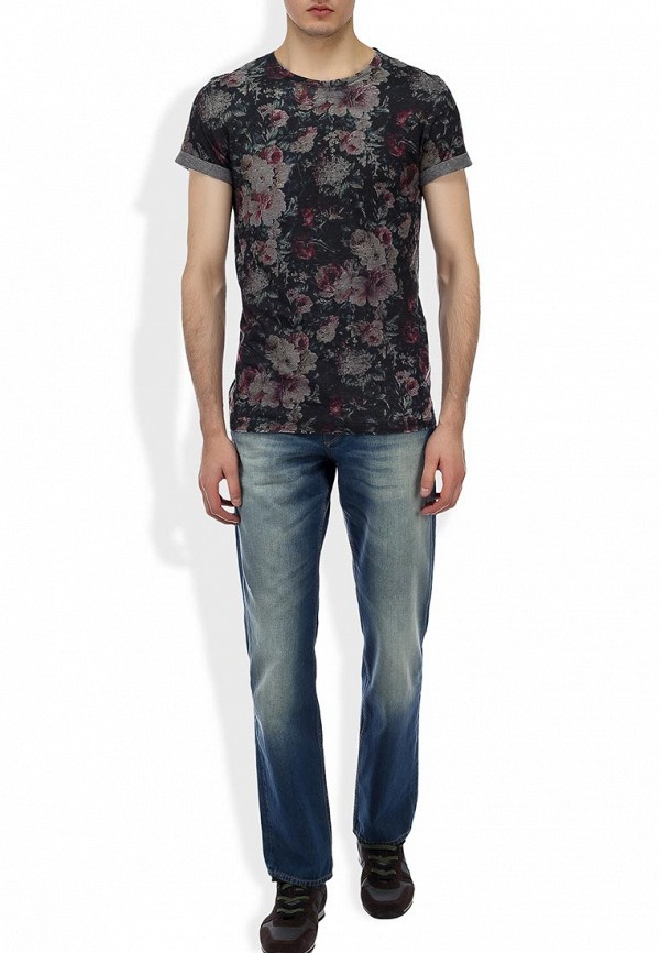 Мужские джинсы Boss Orange 50260776: изображение 6