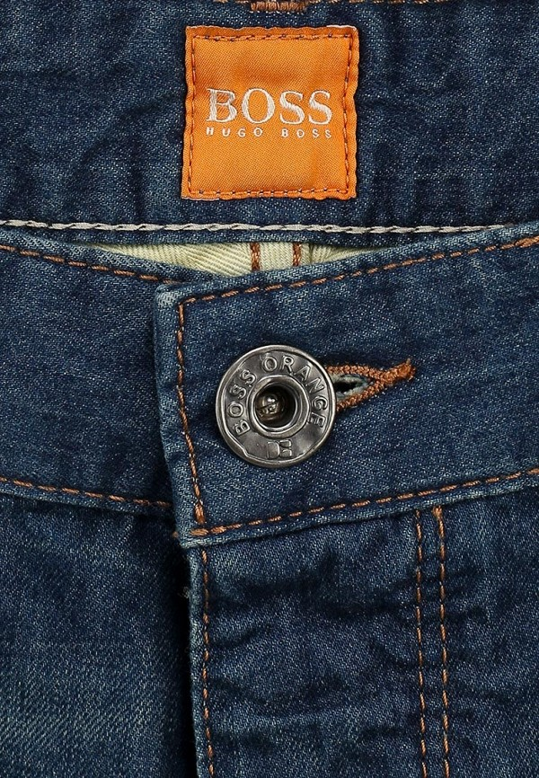Мужские джинсы Boss Orange 50260776: изображение 7