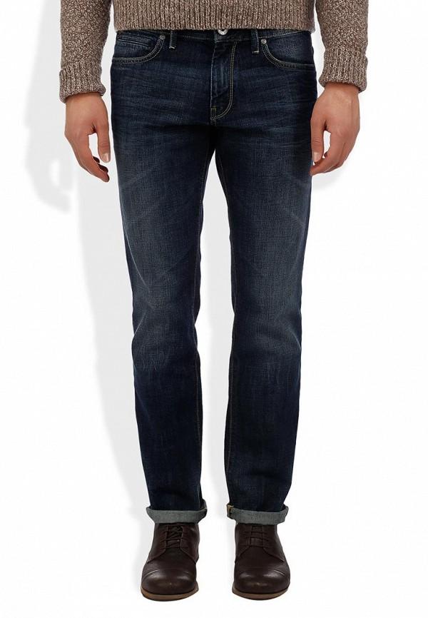 Мужские прямые джинсы Boss Orange 50260761: изображение 2