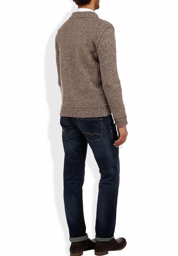 Мужские прямые джинсы Boss Orange 50260761: изображение 9