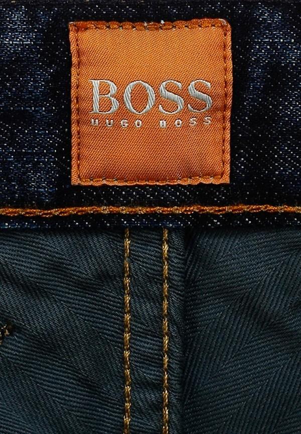 Мужские прямые джинсы Boss Orange 50260761: изображение 11