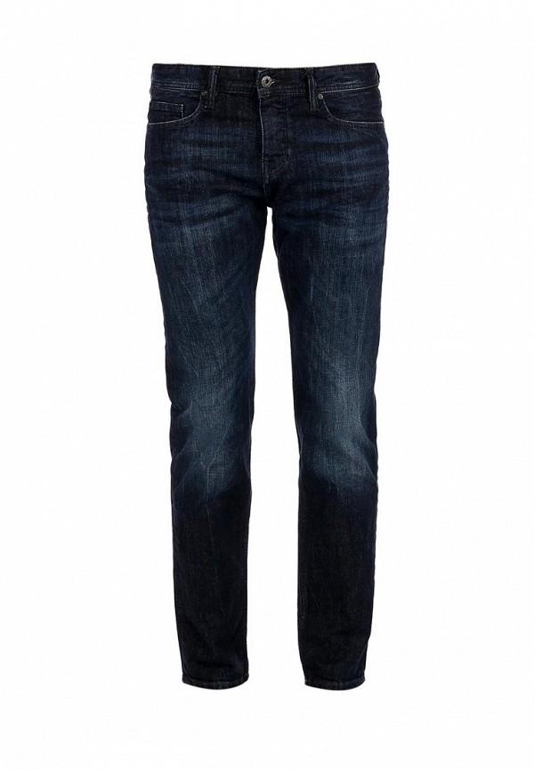Мужские прямые джинсы Boss Orange 50260779: изображение 2