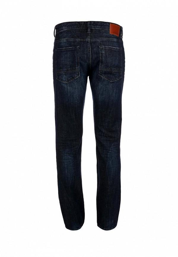 Мужские прямые джинсы Boss Orange 50260779: изображение 3