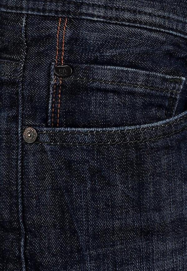 Мужские прямые джинсы Boss Orange 50260779: изображение 5