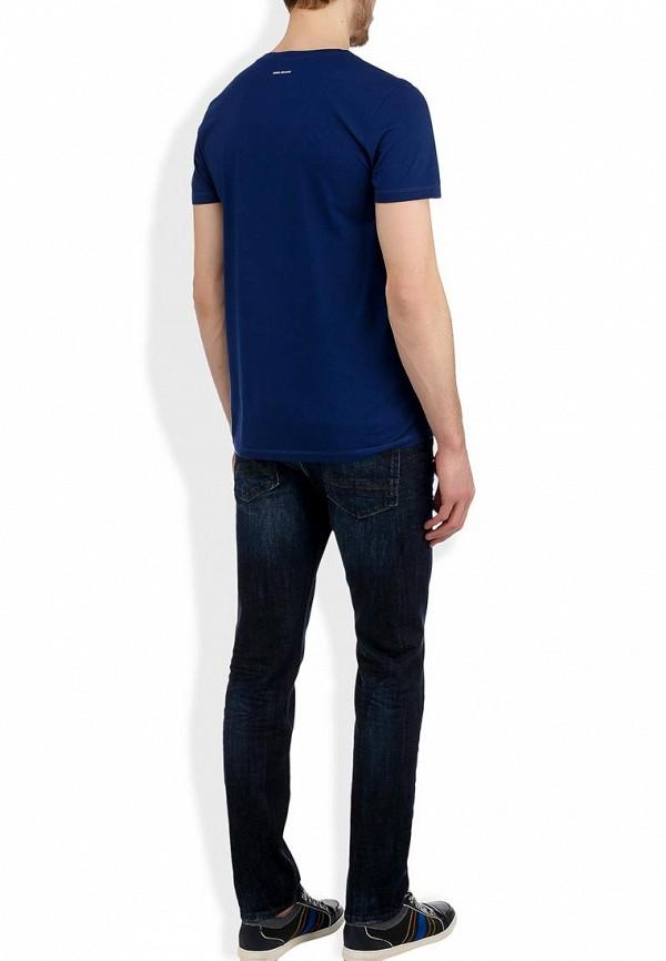 Мужские прямые джинсы Boss Orange 50260779: изображение 9