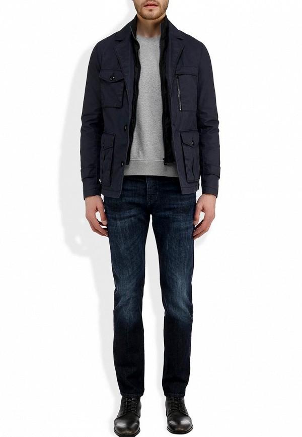 Мужские прямые джинсы Boss Orange 50260779: изображение 11