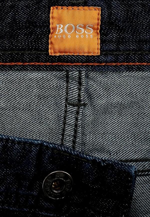 Мужские прямые джинсы Boss Orange 50260779: изображение 13