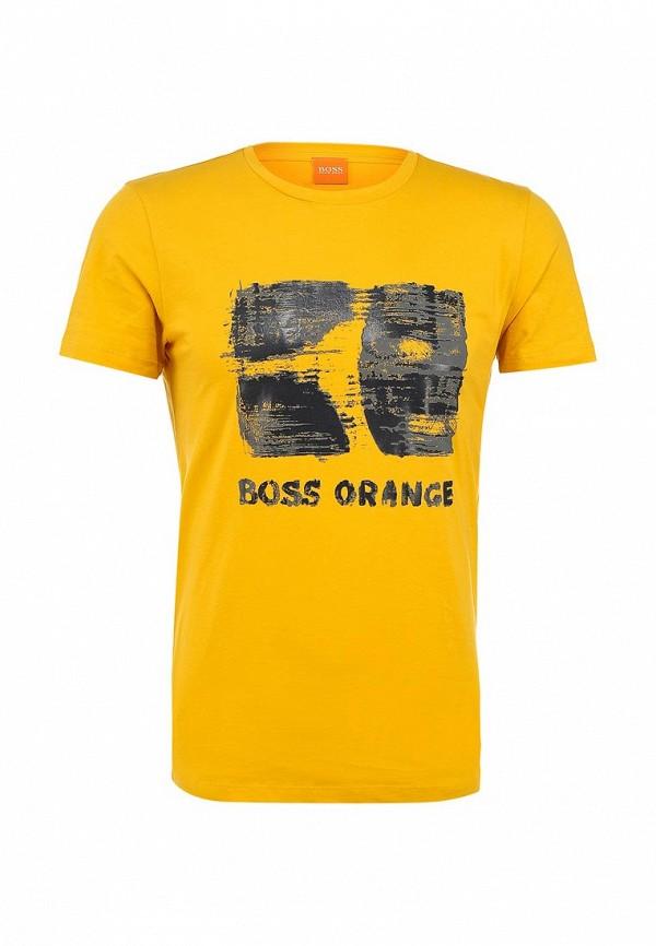 Футболка Boss Orange 50264698: изображение 1