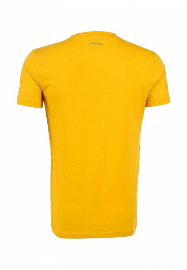 Футболка Boss Orange 50264698: изображение 2