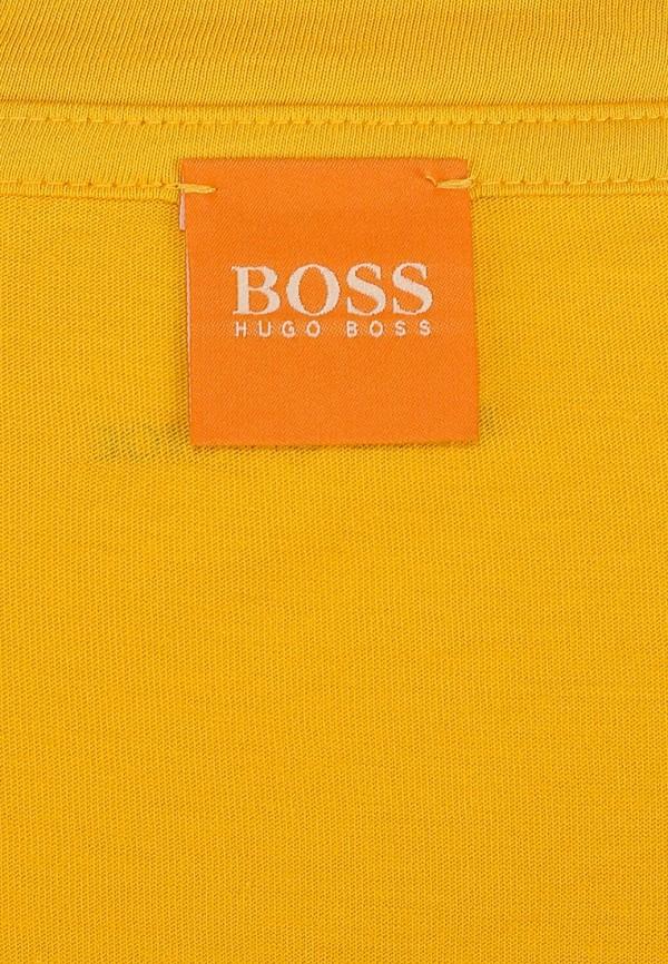 Футболка Boss Orange 50264698: изображение 3